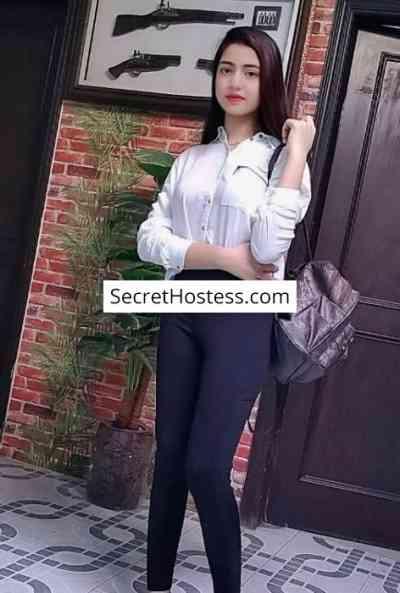 23 year old Asian Escort in Karachi Lubna, Agency