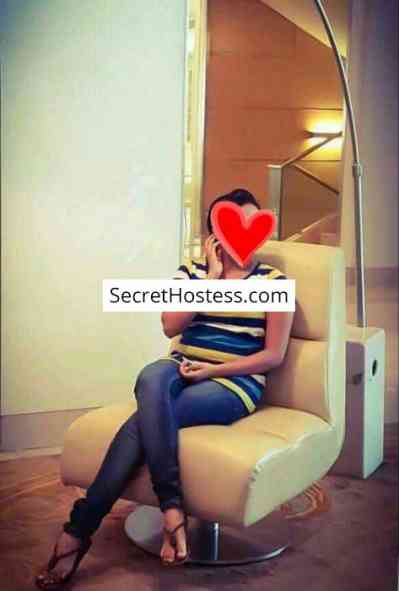 25 year old Asian Escort in Colombo Shani Fernando, Independent