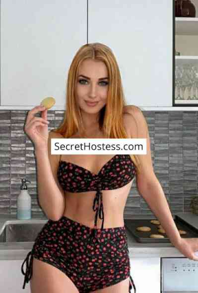 22 year old European Escort in Rome Alina, Independent