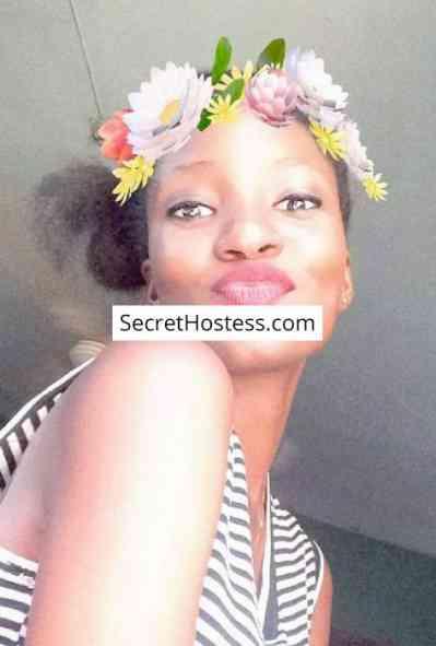 23 year old Ebony Escort in Enugu Alika, Independent
