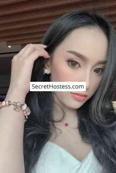 18 year old Asian Escort in Bangkok Jelly, Agency
