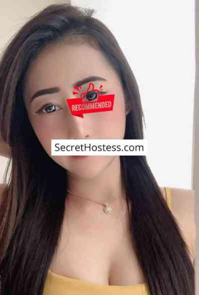 23 year old Asian Escort in Semarang Nikita, Agency