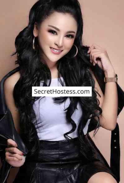 22 year old Asian Escort in Jakarta Tania Kharisma, Independent