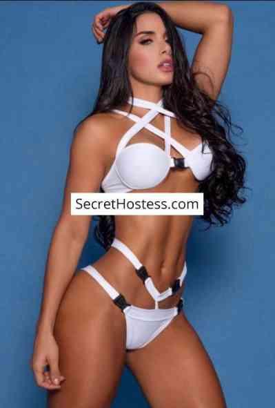 24 year old Latin Escort in Playa del Carmen Sol, Agency