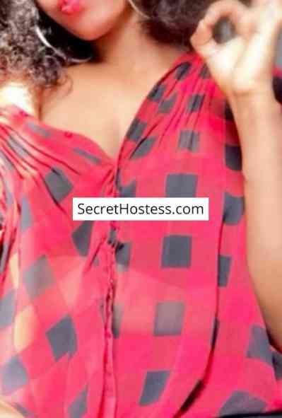 24 year old Ebony Escort in Accra Pretty Hawa, Independent