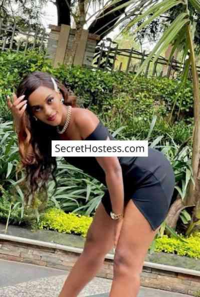24 year old Mixed Escort in Nairobi Brianna, Agency
