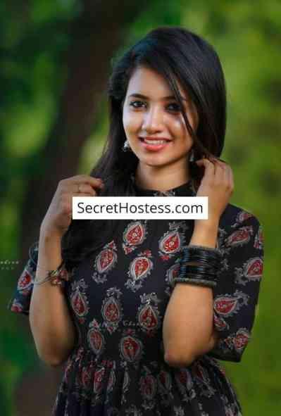 20 year old Asian Escort in Karachi Sana, Agency