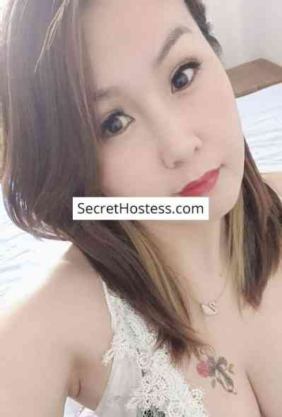 24 year old Asian Escort in Amman Veronica, Independent