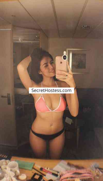 0 year old Escort in Hong Kong alexis, Independent Escort