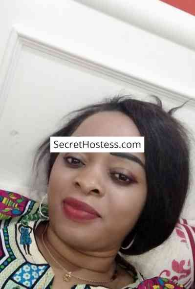 25 year old Ebony Escort in Mahboula Maggy, Independent