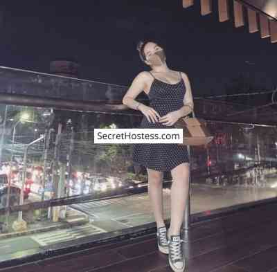 21 year old Asian Escort in Makati Ailin, Independent