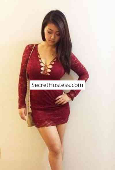23 year old Asian Escort in Singapore City Christine, Independent