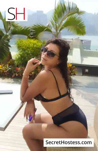 32 year old Colombian Escort in Hong Kong Lola Colombiana MILF, Independent