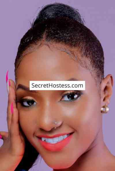 28 year old Mixed Escort in Kampala Nicky, Independent