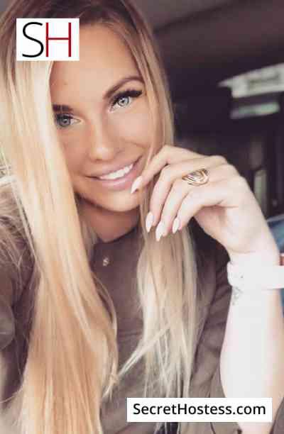 25 year old Latvian Escort in Budva Julia the One, Agency