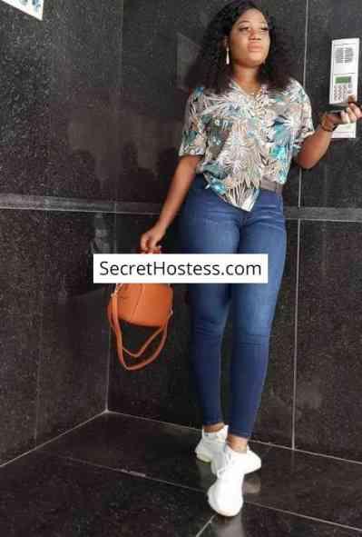25 year old Ebony Escort in Doha Lisa, Independent