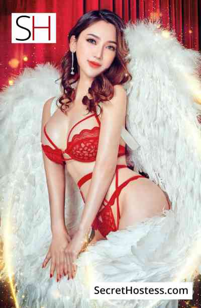 24 year old Laotian Escort in Ho Chi Minh City vanessa, Independent