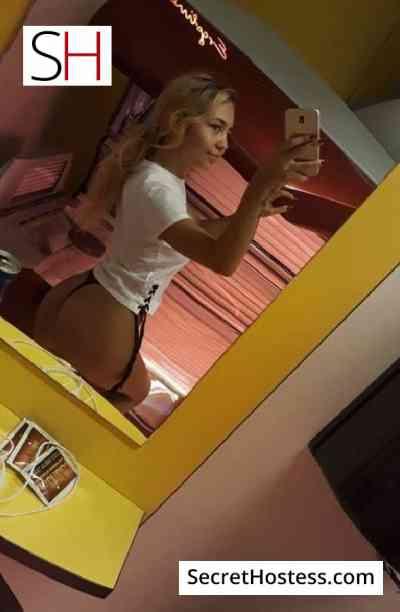 20 year old Austrian Escort in Salzburg Selena, Independent