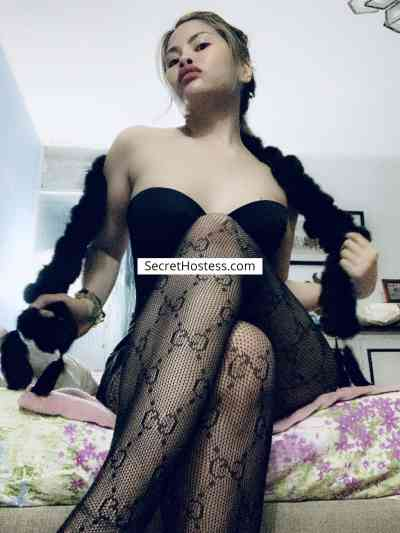 30 year old Mixed Escort in Hong Kong Jessica, Independent Escort