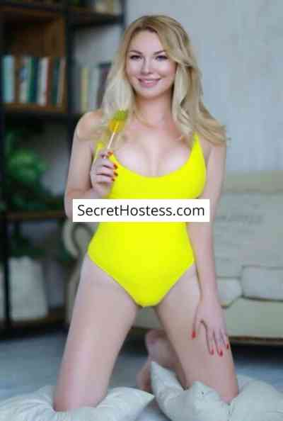 26 year old European Escort in Cracow Maeve, Independent