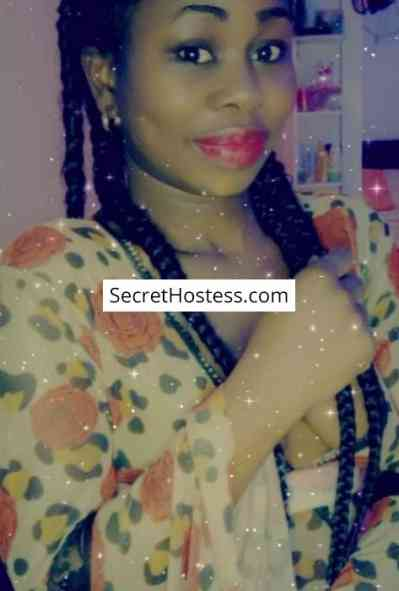 23 year old Ebony Escort in Hawally Rita, Independent