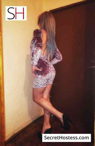 25 year old Romanian Escort in Arad Electra, Independent