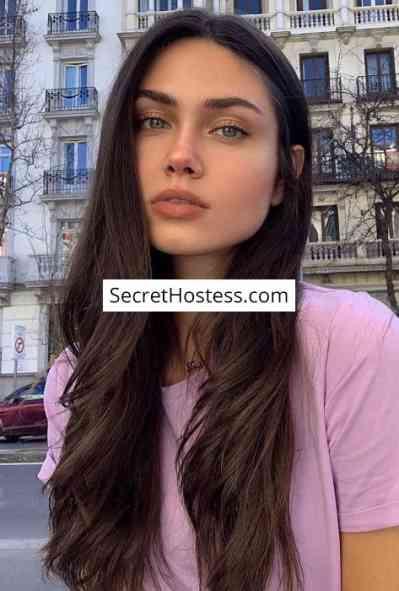 21 year old European Escort in Belgrade Kristy, Agency