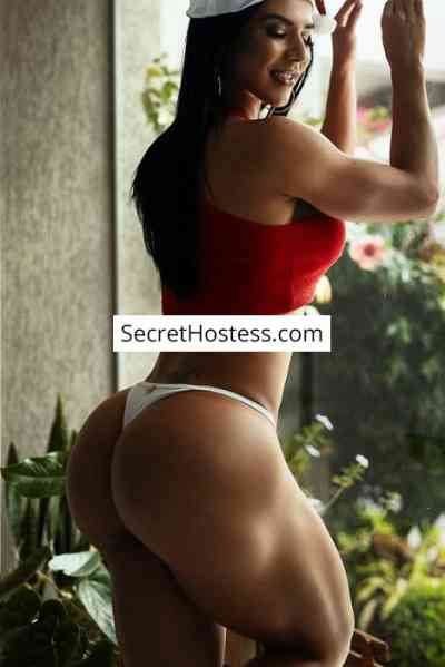 26 year old Latin Escort in Santiago Veronica, Independent