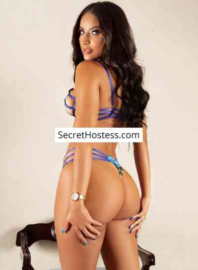 24 year old Latin Escort in Lisbon Jacque Barbie, Independent