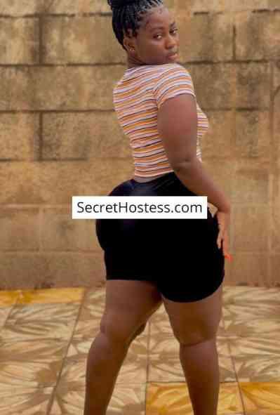 24 year old Ebony Escort in Accra Priscilla, Independent