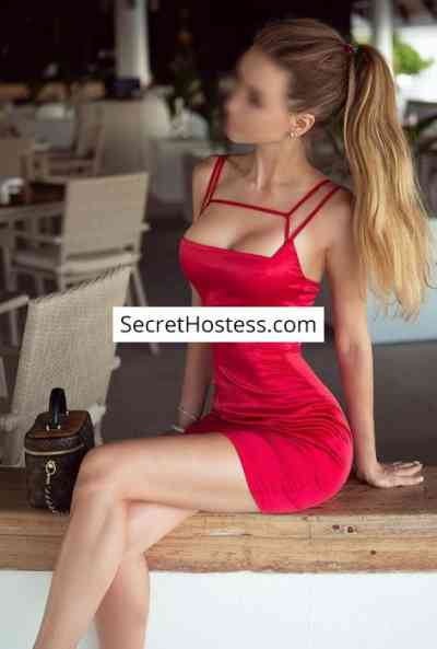 23 year old European Escort in Cape Town Anna, Agency