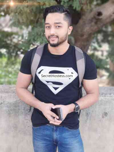 22 year old Asian Escort in Dhaka Superman Eraz, Independent Escort