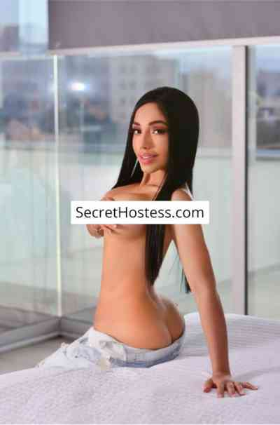 19 year old Latin Escort in Mexico City Sofia, Agency