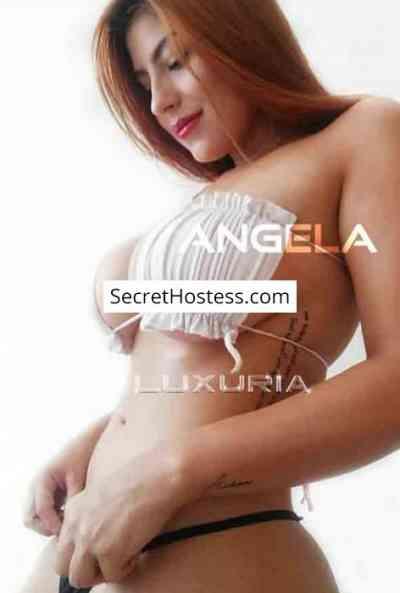 24 year old Latin Escort in Santiago de Guayaquil Angela, Agency