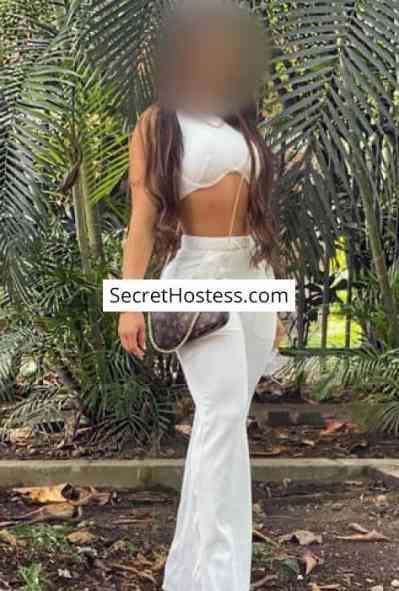 25 year old Latin Escort in Seoul Camille Astridd, Independent