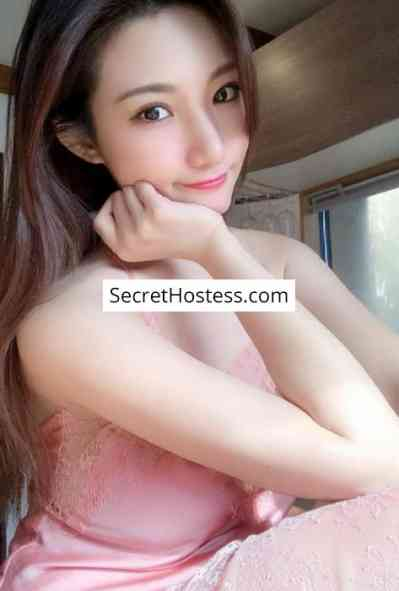 21 year old Asian Escort in Ampang Grace, Agency