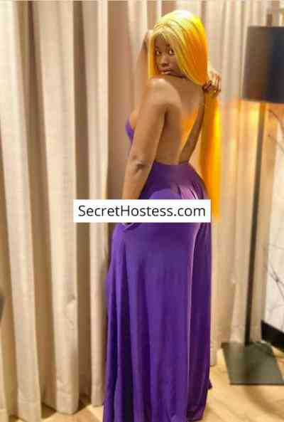 23 year old Ebony Escort in Accra Thelma, Independent