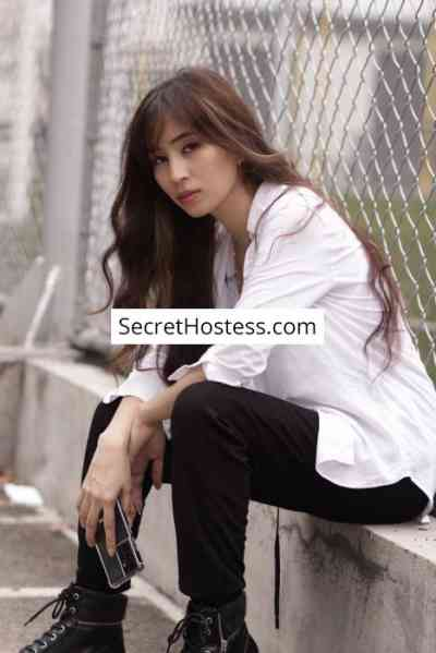 25 year old Asian Escort in Manila Andrea, Independent