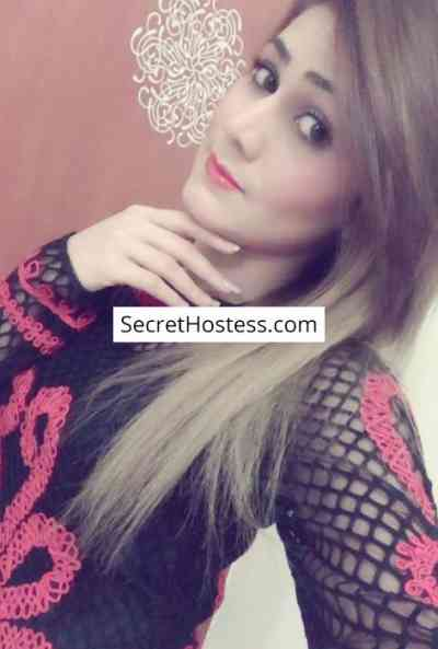 19 year old Indian Escort in Karachi Aneela, Agency