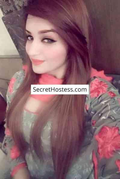 20 year old Indian Escort in Karachi Hira, Agency