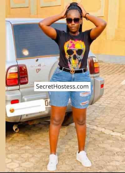 23 year old Ebony Escort in Kampala Phiona, Independent
