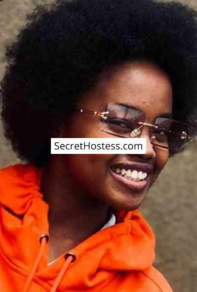 21 year old Ebony Escort in Kampala Roseliene, Independent