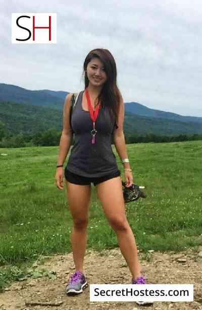 23 year old Malaysian Escort in Kalang Happiness from CHRISTINE, Independent