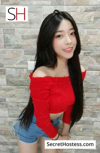 23 year old Singaporean Escort in Kalang Molly, Independent