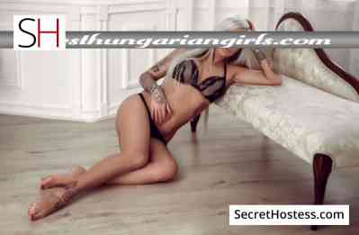 30 year old Hungarian Escort in Budapest Nicole, Agency