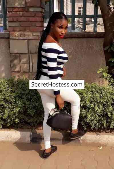 22 year old Ebony Escort in Kumasi Becky, Independent