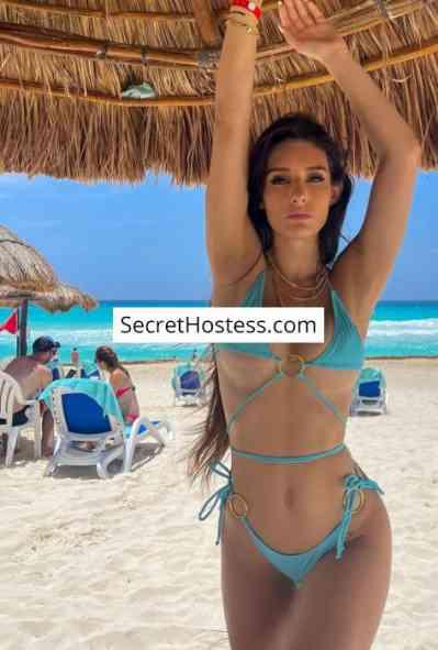 24 year old Latin Escort in Cancun Danna, Agency