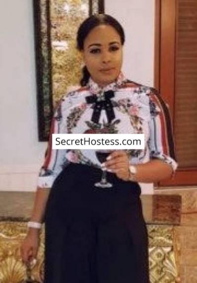 27 year old Ebony Escort in Lagos Jasmine, Independent