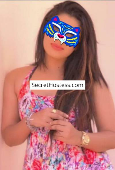 27 year old Asian Escort in Colombo Nicky, Independent