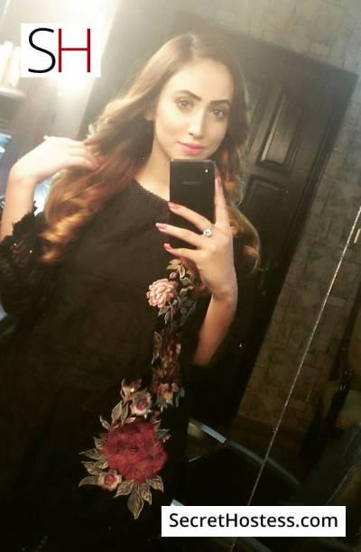 20 year old Pakistani Escort in Karachi TV_Actresses_Karachi, Agency